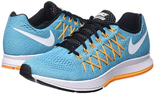 Blu Air Orng lsr Nike Bl Ginnastica Scarpe Zoom Orng white Wmns Pegasus gmm 32 vvd Donna Da BwpqfxTz
