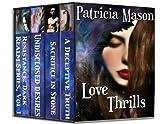 Love Thrills: A Romantic Suspense Box Set