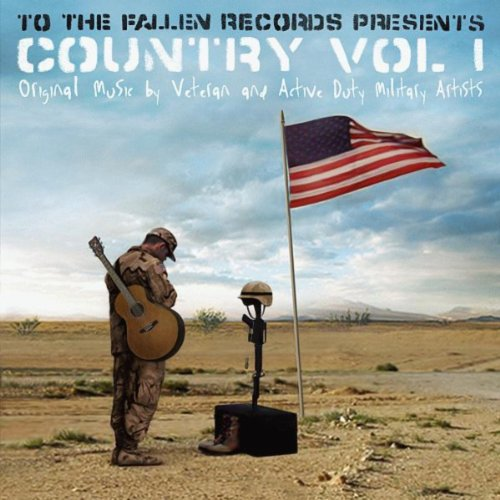 To The Fallen Records Presents: Country Vol. 1