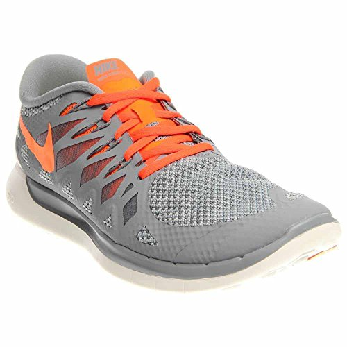 Nike 5.0 2014 - Mens - Magnet Grey/Light Magnet Grey/Summ...