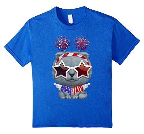 unise (United States Of America Costume For Kids)
