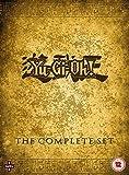 Yu-Gi-Oh! Season 1-5 Complete Collection