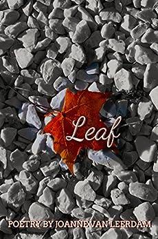 Leaf by [Leerdam, Joanne Van]