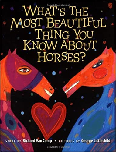 Whats the Most Beautiful Thing You Know About Horses?