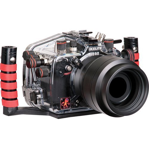 Best Underwater Dslr Camera Housing - 4