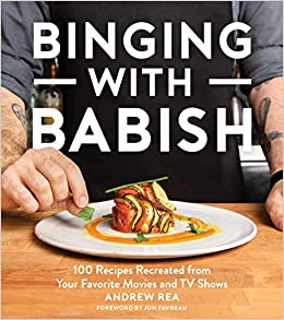 Binging with Babish: 100 Recipes Recreated from Your