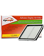 EPAuto GP997 (CA9997) Replacement for Subaru Extra Guard Rigid Panel Engine Air Filter Replacement for Impreza (2008-2016), Legacy (2008-2019), Outback (2005-2019), WRX (2015-2019), Forester (2009-2018), Tribeca (2008-2014)