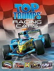 Racing Cars (Top Trumps)