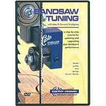 Carter Bandsaw Tuning DVD