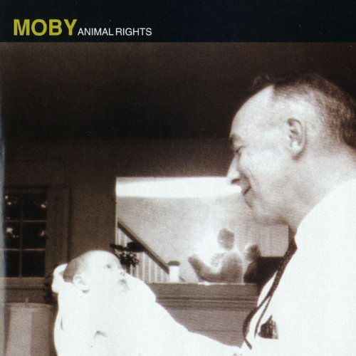 Animal Rights Explicit Moby