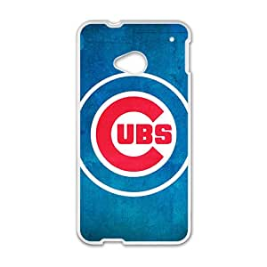 chicago cubs HTC One M7 case