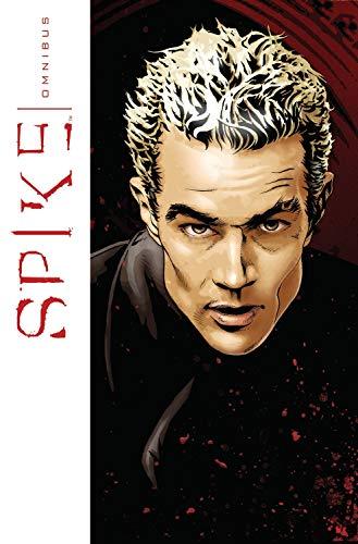 Spike Omnibus Paperback – November 3, 2009