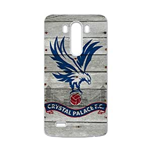 Crystal Palace FC Hot Seller Stylish High Quality Protective Case Cover For LG G3