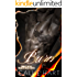 Burn (Blood & Roses series Book 3)