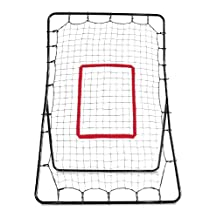 SKLZ Youth Baseball & Softball Pitchback Rebound Net - Throwing, Pitching and Fielding Trainer