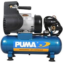 Puma Air Compressors LA-5706 Professional Direct Drive Compressor