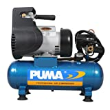 Puma Air Compressors LA-5706 Professional Direct Drive Compressor Review