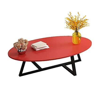Amazon Com Home Warehouse Creative Coffee Table Nordic