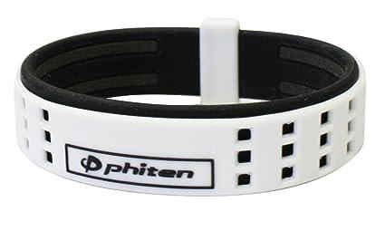 4cde3880f3b9 Phiten Duo Pulsera de Titanio  Amazon.com.mx  Deportes y Aire Libre