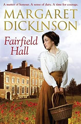 book cover of Fairfield Hall
