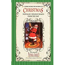 Christmas (Pic Am-old): Vintage Images of America's Living Past (Pictorial America)