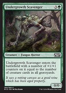 Moldgraf Scavenger FOIL Shadows over Innistrad NM Green Common CARD ABUGames