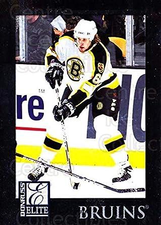 93ce0667965 Amazon.com: (CI) Joe Thornton Hockey Card 1997-98 Donruss Elite ...