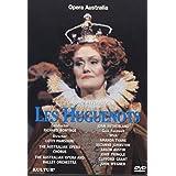 Meyerbeer - Les Huguenots / Bonynge, Sutherland, Thane, Australian Opera