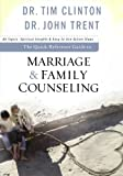 Christian Marriage Counselling Books