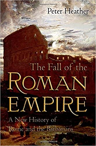 A New History of Rome and the Barbarians