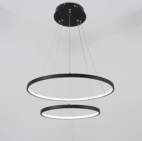 Lámpara colgante LED comedor moderno techo Comedor lámpara ...