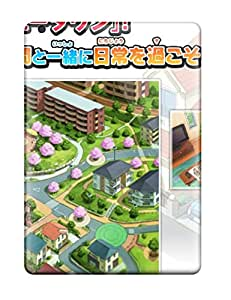Tpu Fashionable Design Descargar Youkai Watch Rugged Case Cover For Ipad Air New