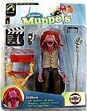 Jim Henson's Muppets Series 6: Clifford (Bronze Mic Variant)