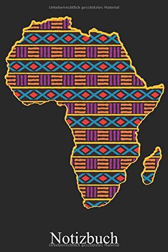 Afrikanischen Ethnischen Muster Tribal Art