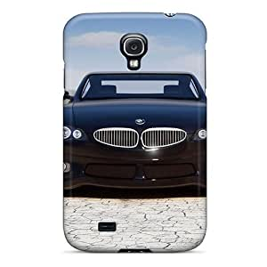 Flexible Tpu Back Cases Covers For Galaxy S4 - Bmw
