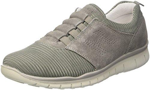 11162 Sneaker Grigio IGI amp;CO Ubn Uomo EqzwOxp4