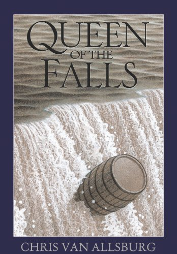 Queen of the Falls - More To The Than Eye This Meets