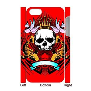 Y-O-U-C3030630 3D Art Print Design Phone Back Case Customized Hard Shell Protection Iphone 4,4S