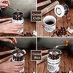 LNYJ-Le-Migliori-offerte-Manuale-caff-macina-in-Ceramica-Fagioli-Nucleo-Coffee-Mill-Mano-Coffeeware-caff-Pepper-Spice-Grinder-Grinder-Ceramica-Mach