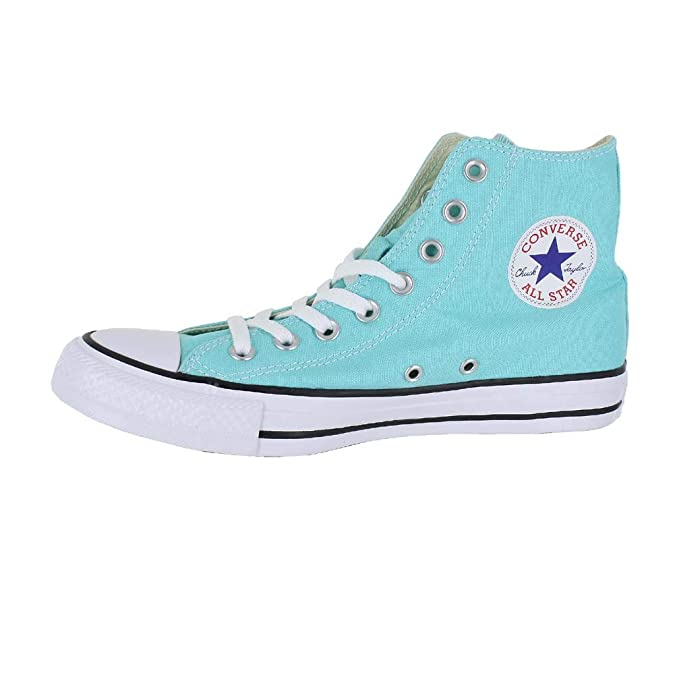 449640f65bf Amazon.com | Converse Unisex Chuck Taylor All Star Hi Top Sneakers | Fashion  Sneakers
