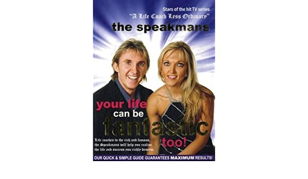 Your life can be fantastic too nik speakman eva speakman your life can be fantastic too nik speakman eva speakman 9780979396502 books amazon fandeluxe Choice Image