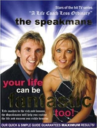 Your life can be fantastic too nik speakman eva speakman your life can be fantastic too nik speakman eva speakman 9780979396502 amazon books fandeluxe Choice Image