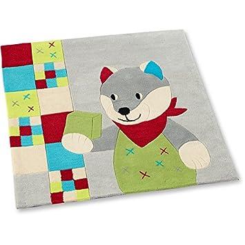 Kinderteppich sterntaler  Sterntaler 9191402 Teppich Wilbur: Amazon.de: Baby