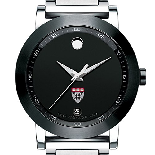 Harvard-Business-School-Mens-Movado-Museum-Sport-Bracelet