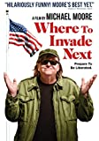 Buy Where To Invade Next