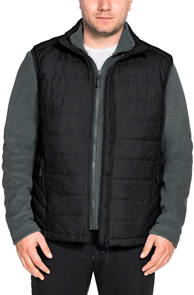 Jack Wolfskin Mens Glen Dale Coat