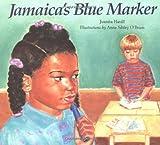 Jamaica's Blue Marker, Juanita Havill, 0618369171
