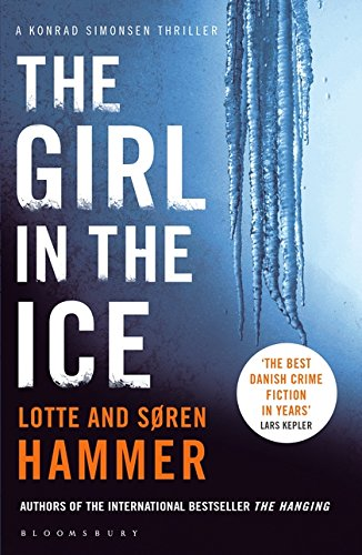Girl in the Ice (The Girl In The Ice Lotte Hammer)