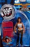 LITA WWE WWF Rebellion Series 4 Figure by WWF