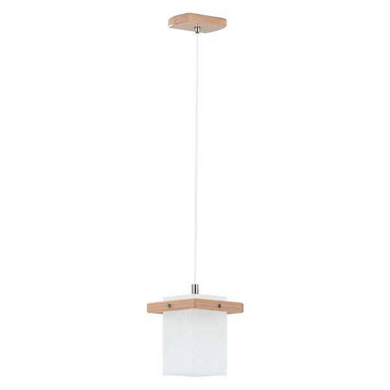 Bauhaus - Lámpara de techo colgante forjada Profundidad 90 ...